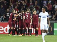 Europa League: Sparta-Inter 3-1 Altra figuraccia per De Boer