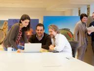 Speed Mi Up e Bocconi alla ricercadi 15 nuove start up innovative