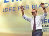 Parisi: «Sono contro le larghe intese Ora una legge senza ballottaggio»