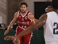 Basket, Davide Pascolo «Se Milano è umile può conquistare tutto»