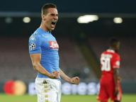 «Stile Napoli», l'alternativa alla Juve