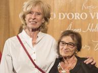 Premio Masi, riconoscimenti a Giosetta Fioroni e Ágnes Heller