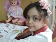 Bana Alabed, 7 anni: «Vi racconto su Twitter la vita da incubo ad Aleppo»