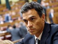 Caos tra i socialisti spagnoli: si dimette il segretario Sanchez