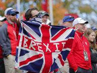 «Dateci parte delle 21 mila bottiglie»Londra reclama (anche) la cantina Ue