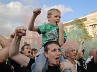 «Pericolo migranti» a Budapest Il voto che spaventa l'Europa