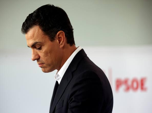 Spagna. La rivolta del Psoe per sfiduciare Sanchez