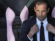 Juventus, Allegri: «Domenica da non sbagliare: non roviniamoci la sosta»