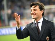 Milan, Montella: «Con il Sassuolo per sentire profumo d'Europa»