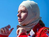 Automobilismo: la Nielsen è la prima donna a conquistare il campionato americano Imsa Gtd con una Ferrari