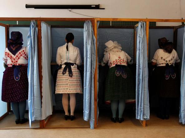 Ungheria, referendum sui migranti: i risultati