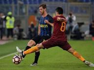Serie A, Roma-Inter 0-0, la diretta della gara