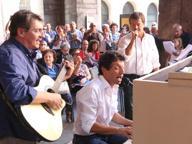 La banda dei sindaci renziani«È iniziata la sfida a Maroni»