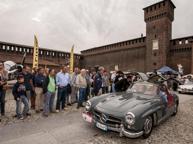 La decima edizione del Trofeo Milano
