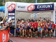 La seconda edizione di Ekirun scalda Milano