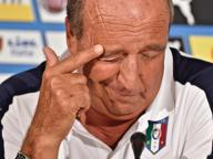 Verso Italia-Spagna, Ventura: «Se giochiamo al 99% nulla ci è precluso Balotelli? Nessuna preclusione»