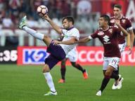 Serie A, Torino-Fiorentina 2-1: viola messi ko da Iago Falque e Benassi