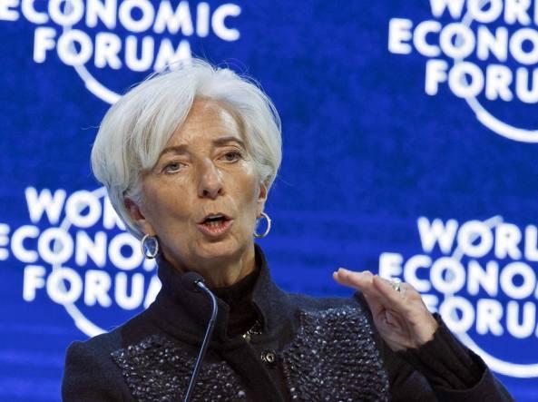 Fmi: Italia, nel 2016 debito/Pil sale al 133,2%, deficit/Pil scende al 2,5%