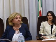 Muraro indagata con Panzironi,un altro manager di Mafia Capitale