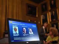 Fisica, Nobel a tre britannici: Thouless, Haldane e Kosterlitz Esploratori del «cuore» della materia