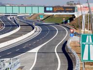Autostrade, duemila posti a rischio nelle concessionarie