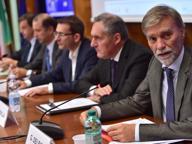 Accordo Fca-Iveco-Snam per lo sviluppo del metano