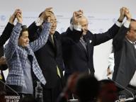 Clima, ratificato accordo di Parigi Obama: «giornata storica»