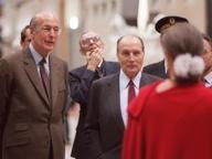 «Cara Anne, io ti amo» Le lettere non più segrete di Mitterrand presidente