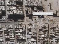 Strade, palazzi e scuole, l'Onu diffonde nuove foto satellitari di Aleppo distrutta