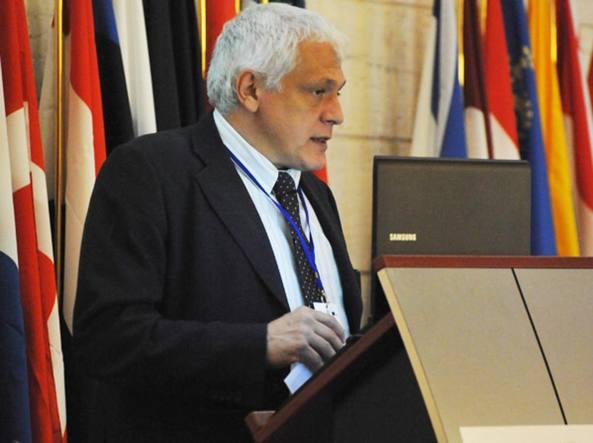 Pasqualino Rossi (da salute.gov.it)
