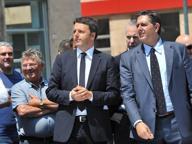 Genova: da Renzi a Toti, tutti intorno al Bisagno imbrigliato