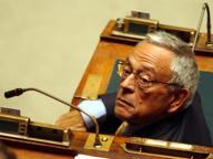 Da Toni Negri a Previti: via a sei condannati il vitalizio della Camera