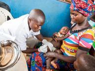 «Abbiamo un vaccino: faglielo tu!» La campagna in Rep. Centrafricana