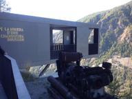 Chamousira: la storia dell'ultima miniera d'oro delle Alpi