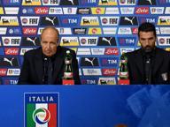 Italia-Spagna, Ventura: «Lo Stadium? Un piacere, e poi c'è la tradizione...»
