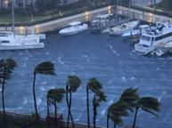 Uragano Matthew, «Situazione seria» Obama dichiara stato di emergenza Ad Haiti sono almeno 900 le vittime