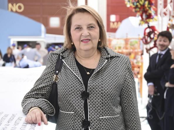 Silvana Saguto (Ansa)