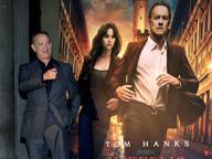 «Inferno», Tom Hanks nel terzo capitolo del bestseller di Dan Brown