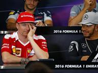 L'onestà di Raikkonen: «Non erano questi gli obiettivi della Ferrari»