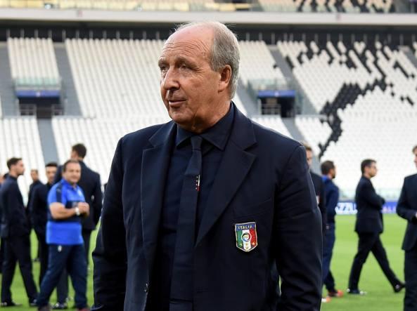 Infortunio Montolivo: il centrocampista lascia il ritiro dell'Italia