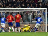 Qualificazioni Mondiali, Italia-Spagna 1-1: gli azzurri soffrono, Buffon ci tradisce, ma poi c'è il pari