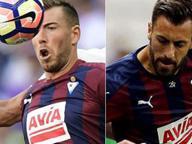Spagna, due calciatori dell'Eibar filmano sesso con una ragazza, video va sul web, denunciati dalla donna