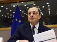 Draghi sul quantative easing «Avanti fino a fine marzo e oltre»