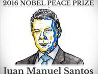Al presidente colombiano Santos il premio Nobel per la Pace 2016 «Per accordi con la guerriglia Farc»