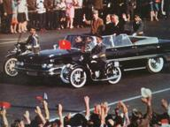 Quando De Gaulle viaggiava in ZIL