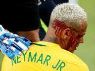 Brasile-Bolivia 5-0, brutta botta per Neymar