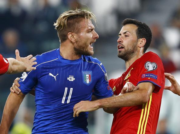 Pellè escluso dalla Nazionale Italiana: il Comunicato della Figc