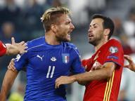 Italia, Immobile per Pellé quasi una raffinatezza del c.t.