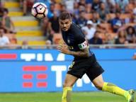 Inter: Icardi prolunga il contratto e ringrazia la moglie Wanda
