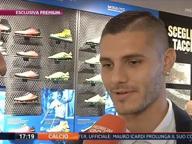 Inter, Icardi dopo il rinnovo record: «Mai pensato a un'altra squadra»